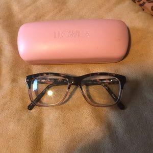 Accessories - Flower glasses !